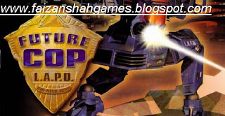 Future cop lapd full version download