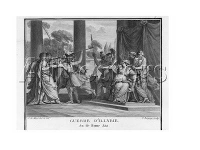Storia dell'Albania, una delle più romantiche della storia