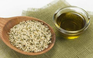 What if you found the Holy Grail of Natural Medicine? Hemp-seed-oil
