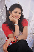 Sravya Photos Gallery at Love You Bangaram Press meet-thumbnail-15