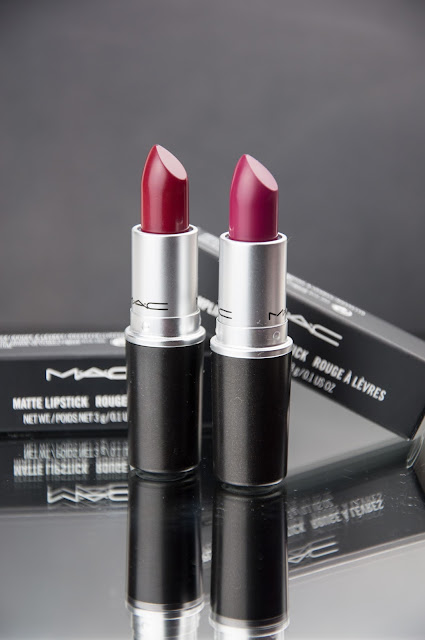MACnificent me! Diva Antics Lipstick