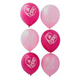 Minnie Bowtique Balloons
