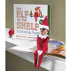 each day your kids will look for santas little helper and see what silly antics he has been up to you can find an elf for your family