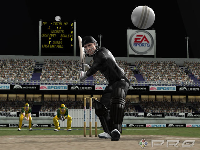 Ea sports cricket PC Games Free Download For Windows Full Version