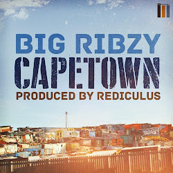 [OK-Tho Premier] Big Ribzy - Capetown (prod Rediculus)