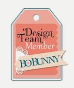 BoBunny DT Member 2013-2017