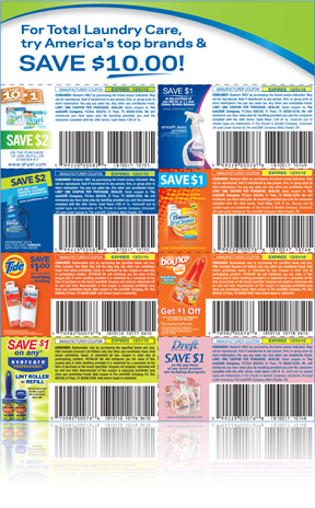 Request $10 in Febreeze Cupons by Mail - Become a Coupon Queen