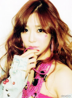 SNSD Tiffany I Got A Boy Photobook 09