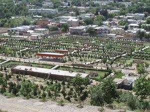 Afganistan Otelleri