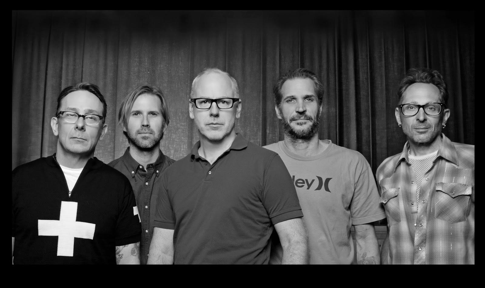 Upcoming Tour Dates Bad Religion