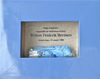 Gauloises Willem Frederik Hermans