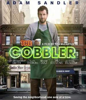 The Cobbler (2015) Download