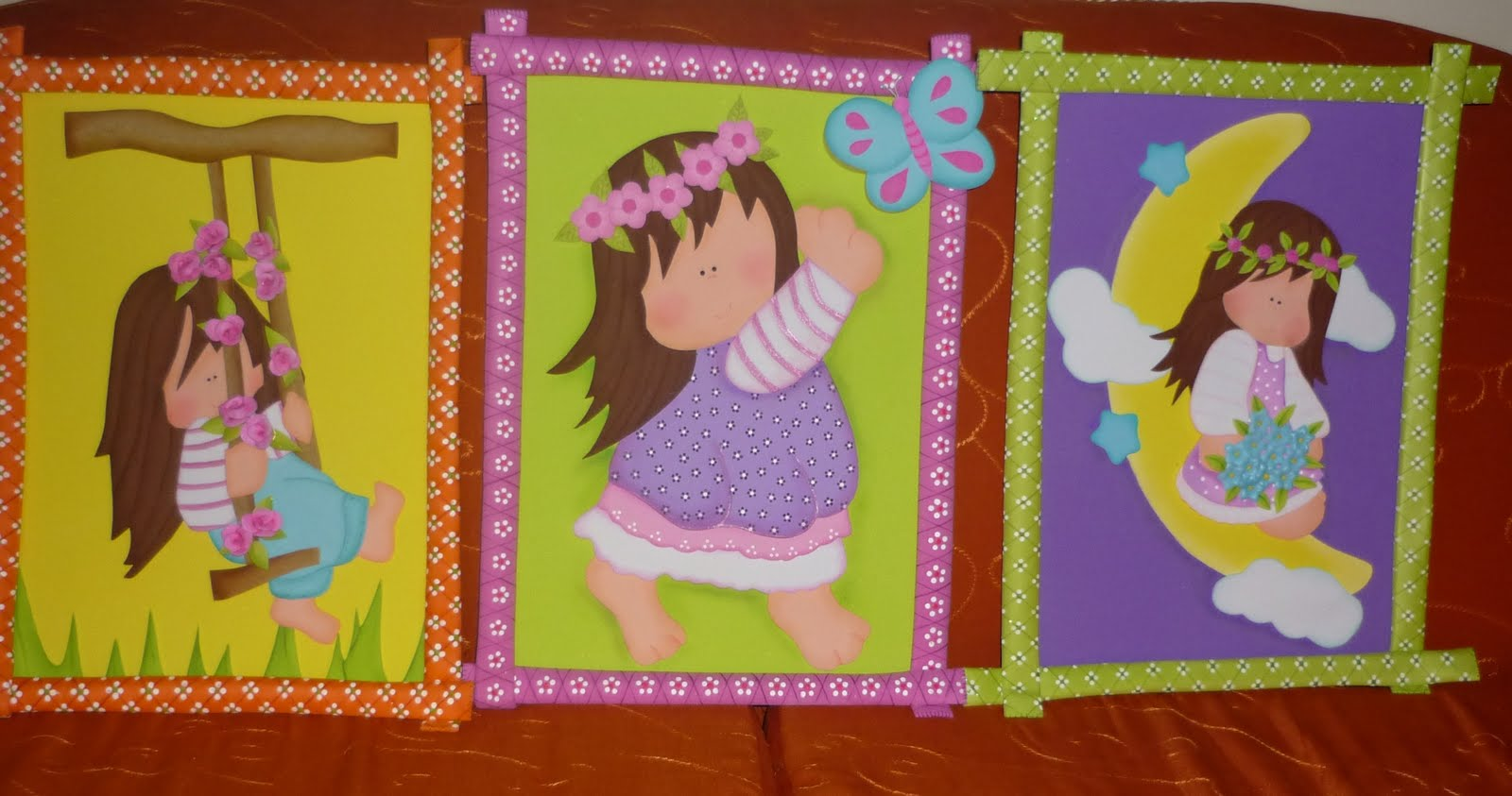 Arte y Manualidades Maritza