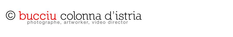 BUCCIU COLONNA D'ISTRIA PHOTOGRAPHE
