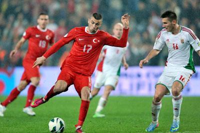 Kèo thơm miễn phí Thổ Nhĩ Kỳ vs Bulgaria