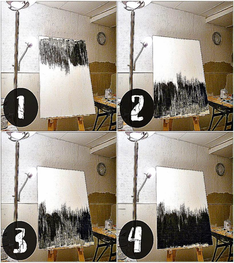 Simple Canvas Painting Ideas For Beginners Amazing