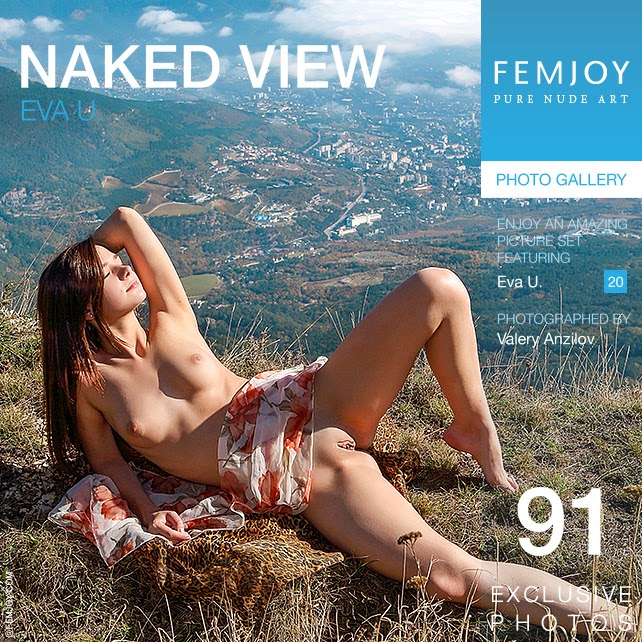 Cgjmjol 2014-10-06 Eva U - Naked View 10190
