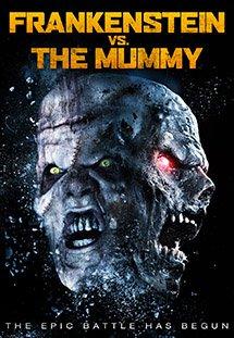 Frankenstein Chạm Trán Xác Ướp - Frankenstein vs. The Mummy