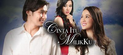 Episod Akhir Drama Cinta Itu Milikku TV3