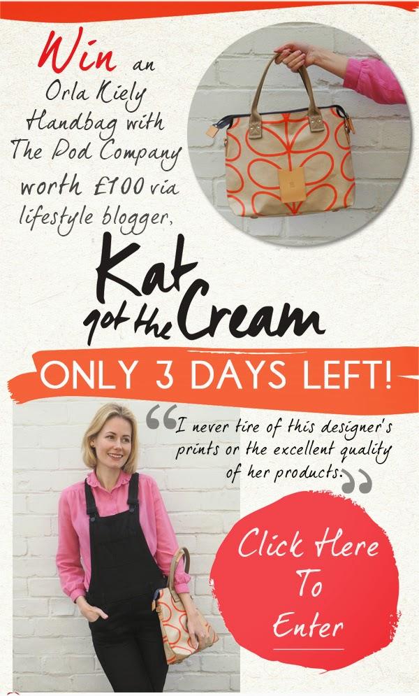 http://www.katgotthecream.com/uncategorized/giveaway-orla-kiely-ss15-handbag/