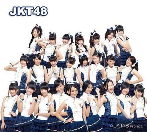 Lirik Lagu Terbaru JKT48. Run Run Run Lyrics