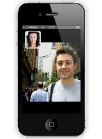 Video calling, texting on smart cell phones for free