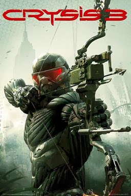 Crysis 3 Cover Download