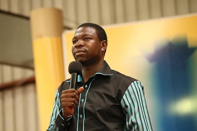 Madhiri A Magaya claims its a tough time for Prophet Walter Magaya.