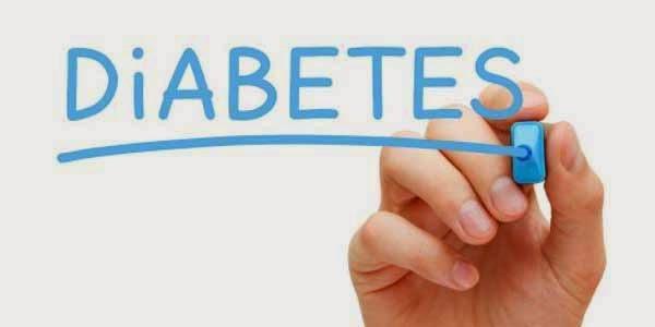 Cara Sederhana Alami Mengendalikan Diabetes
