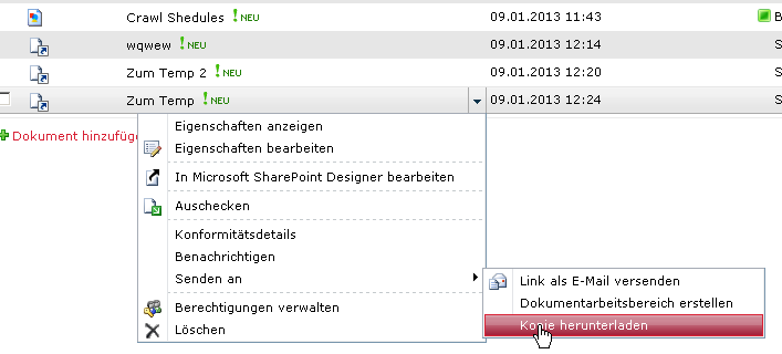 Baris39s sharepoint blog sharepoint link to file shares for Download document link sharepoint
