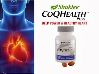 CoQ10 Shaklee