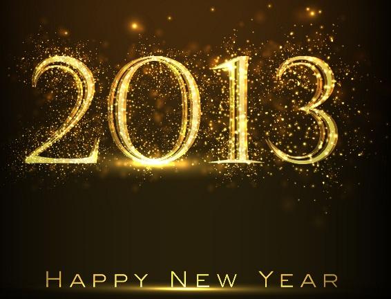 SMS Selamat Tahun Baru 2013
