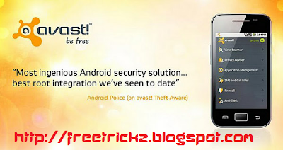 android mobile security anti virus