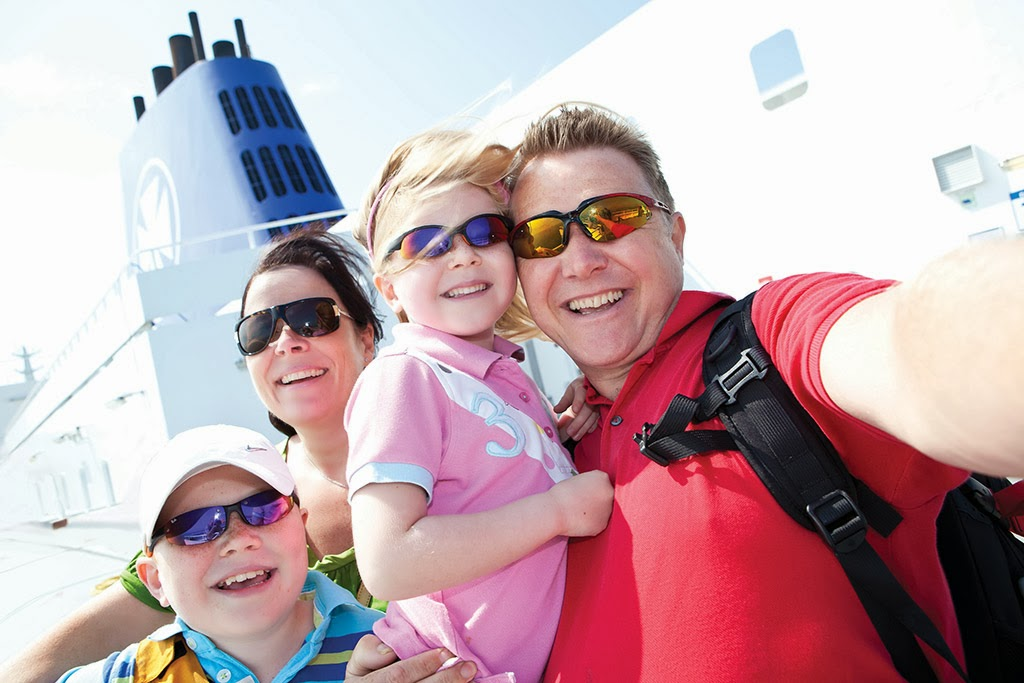 DFDS Seaways Blogger