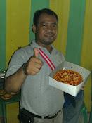 Bapak Saroni Cileduk - Tangerang