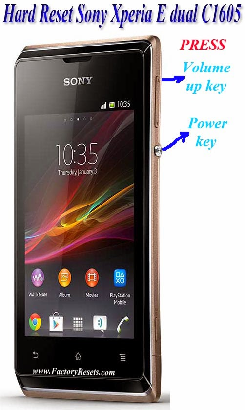 Review of sony xperia u: younger brother xperia s