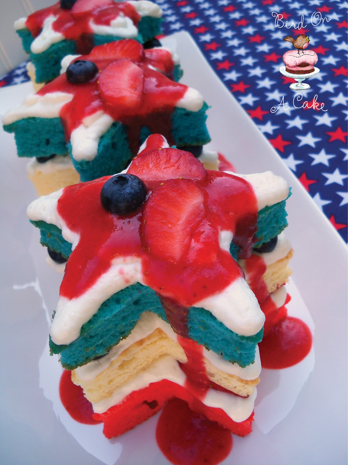 Cute food for kids 4th of july party food ideas for July 4th food ideas