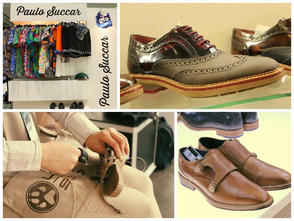 Exposición de calzado y artículos de Piel, SAPICA MARZO 2015