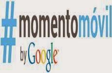 Google lanza #MomentoMóvil, semana con entrenamiento y recursos sobre dispositivos móviles