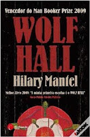 Wolf Hall (Trilogia Thomas Cromwell #1)