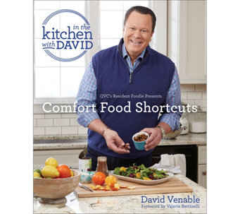 Cookbooks on QVC