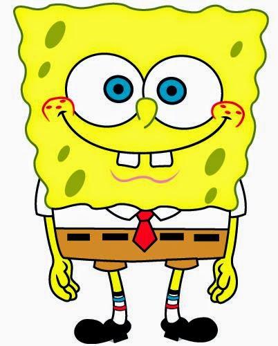 SpongeBob SquarePants Coloring Pages coloring.filminspector.com