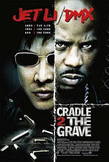 Ver online:Nacer para morir (Cradle 2 the Grave) 2003