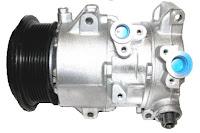 2006-2012 Camry Rav4 AC Compressor