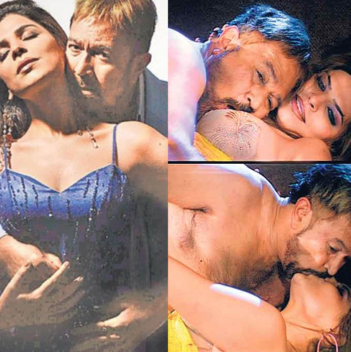 Sex scenes of twinkle khanna