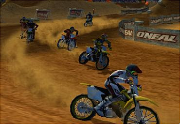 MTX Mototrax Racing