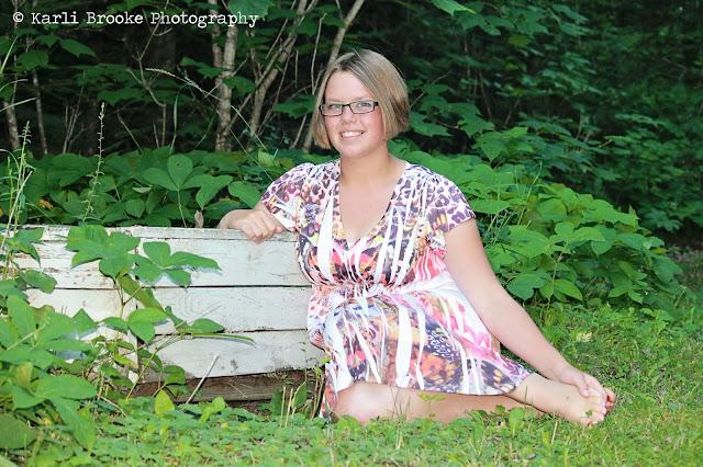Karli Brookes Nude Photos 64