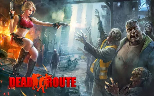 Dead Route Android Apk İndir
