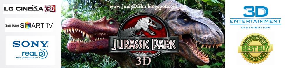 Jual Film 3D