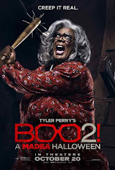 Halloween Horror Released October 20